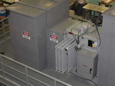 Unit Substations