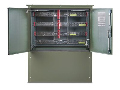 Cable Termination Cabinets