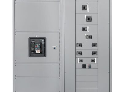 UL Low Voltage Switchgear